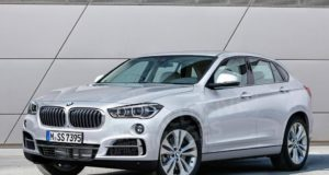 BMW X2 coupe 1