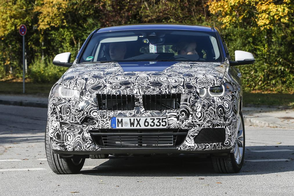 BMW X2 coupe 3