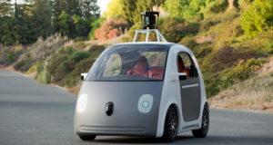 Google Automobil