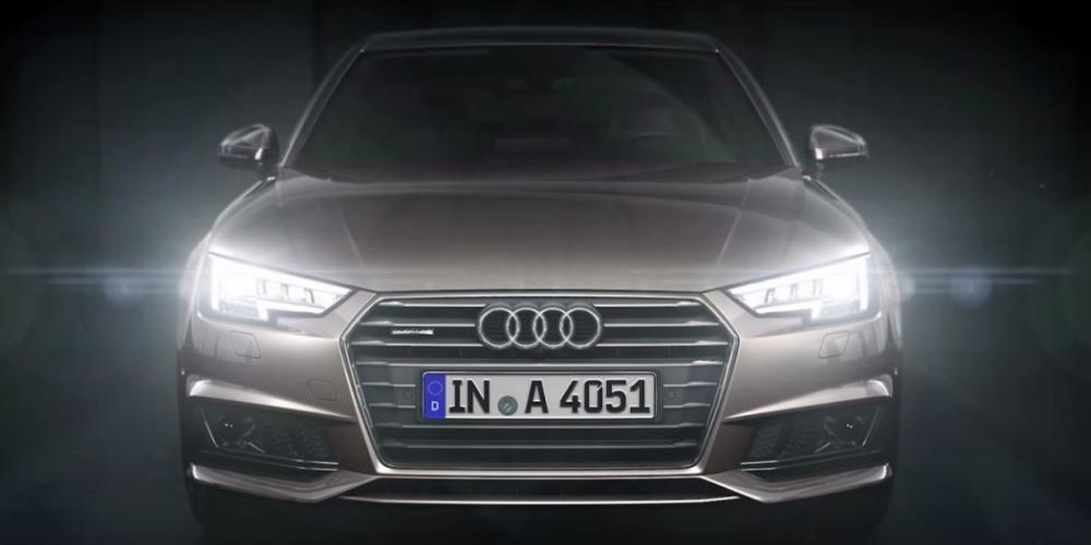 Audi A3 2016 hr