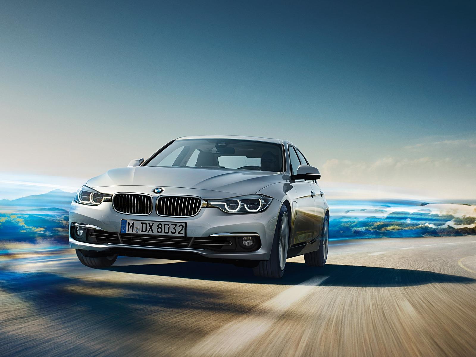 BMW serija 3 2016 cijena hr