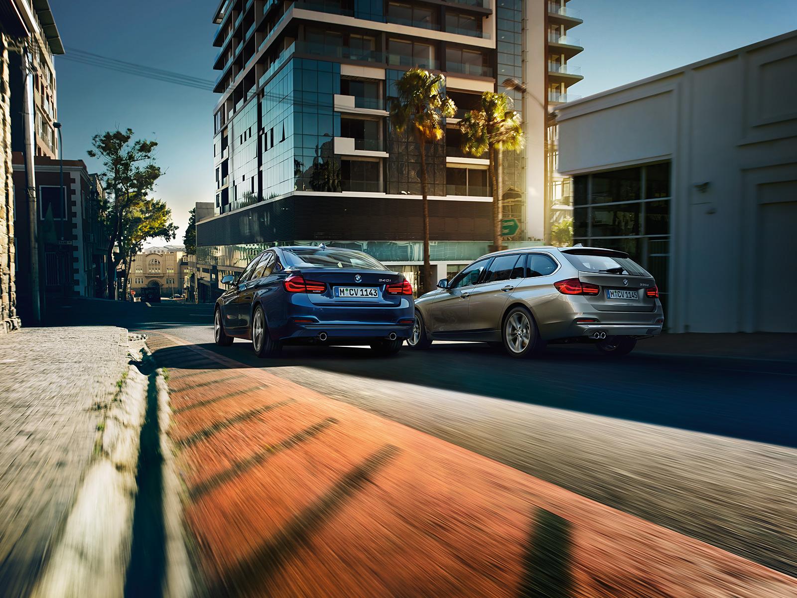 BMW serija 3 2016 cijena hrvatska