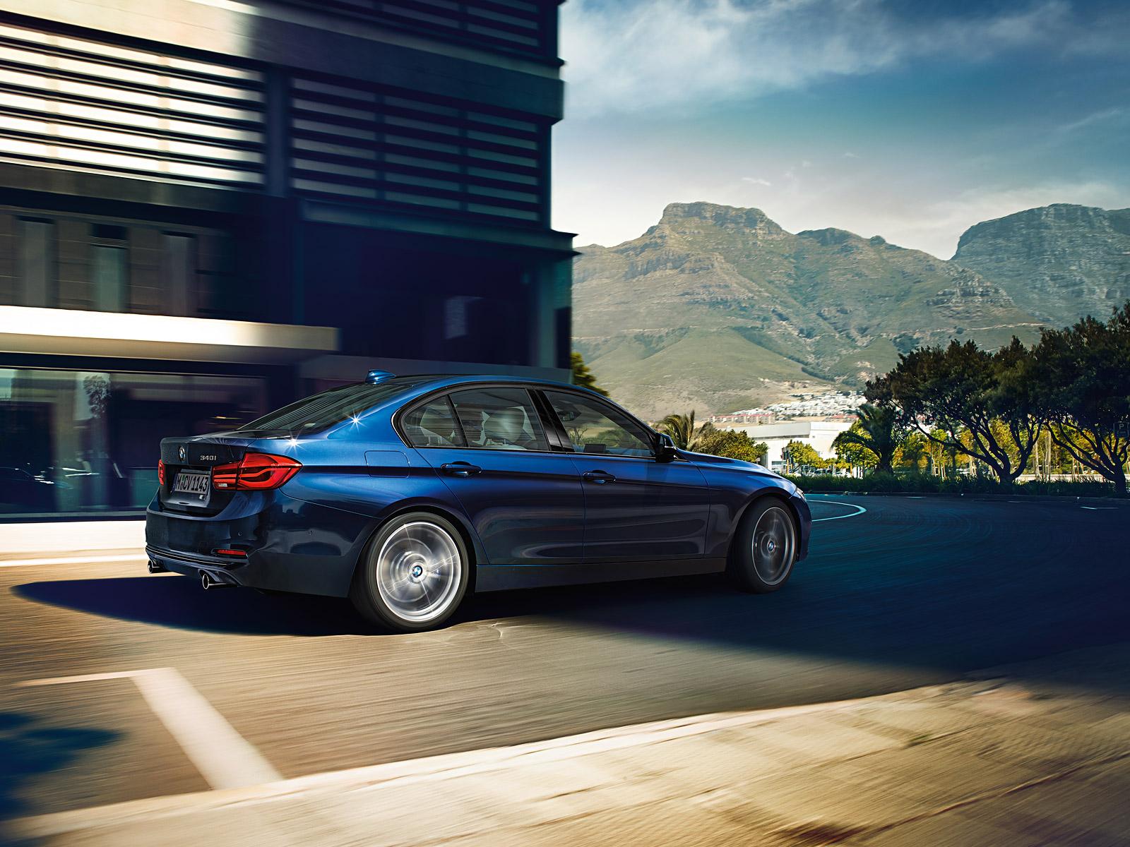 BMW serija 3 2016 cijena