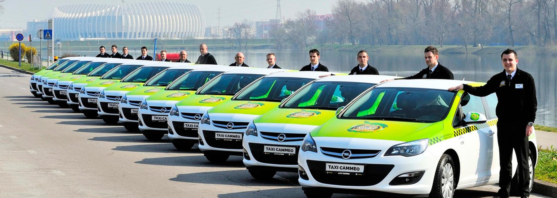 Koji Je Najjeftiniji Taxi U Zagrebu Oktan Hr