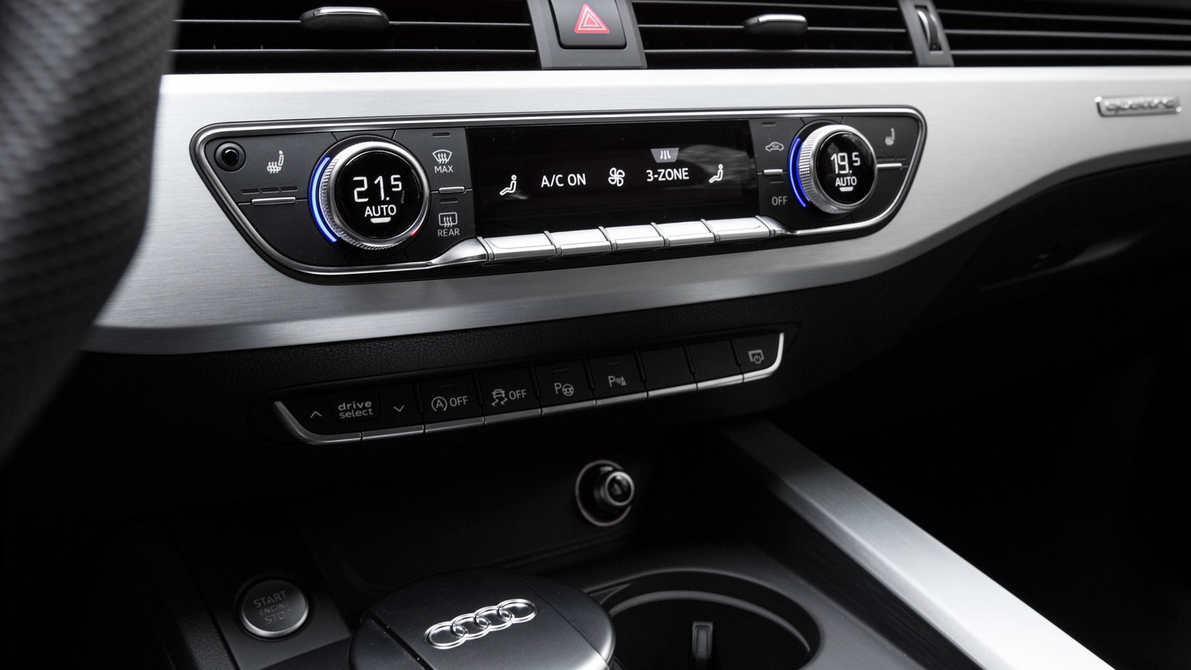 Audi A4 2016 hr