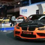 zagreb auto show 2016 tuning