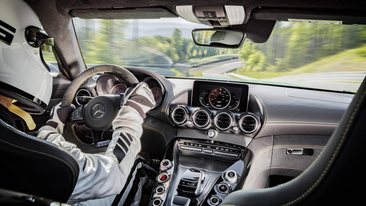 AMG GT R 2018 cijena