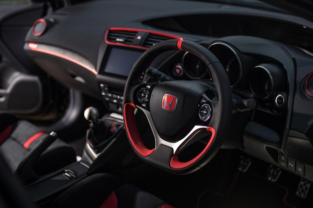 novi civic type r 2017 cijena hr