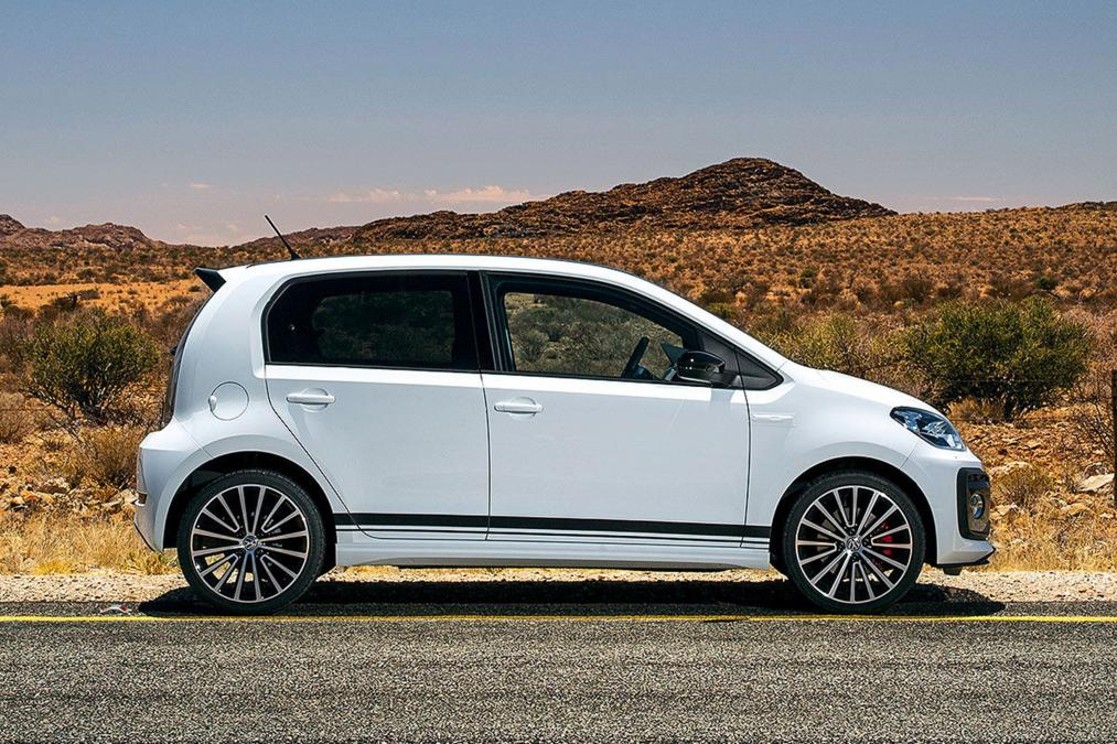 VW Up! GTI 2018 cijena hr