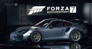 novi Porsche 911 GT2 RS