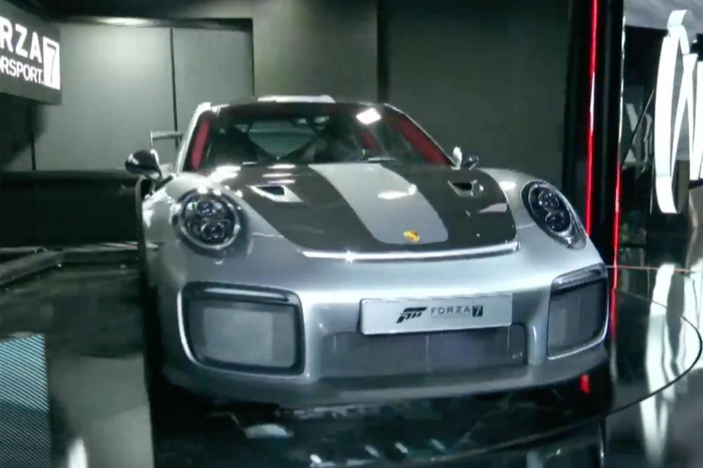 novi Porsche 911 GT2 RS cijena