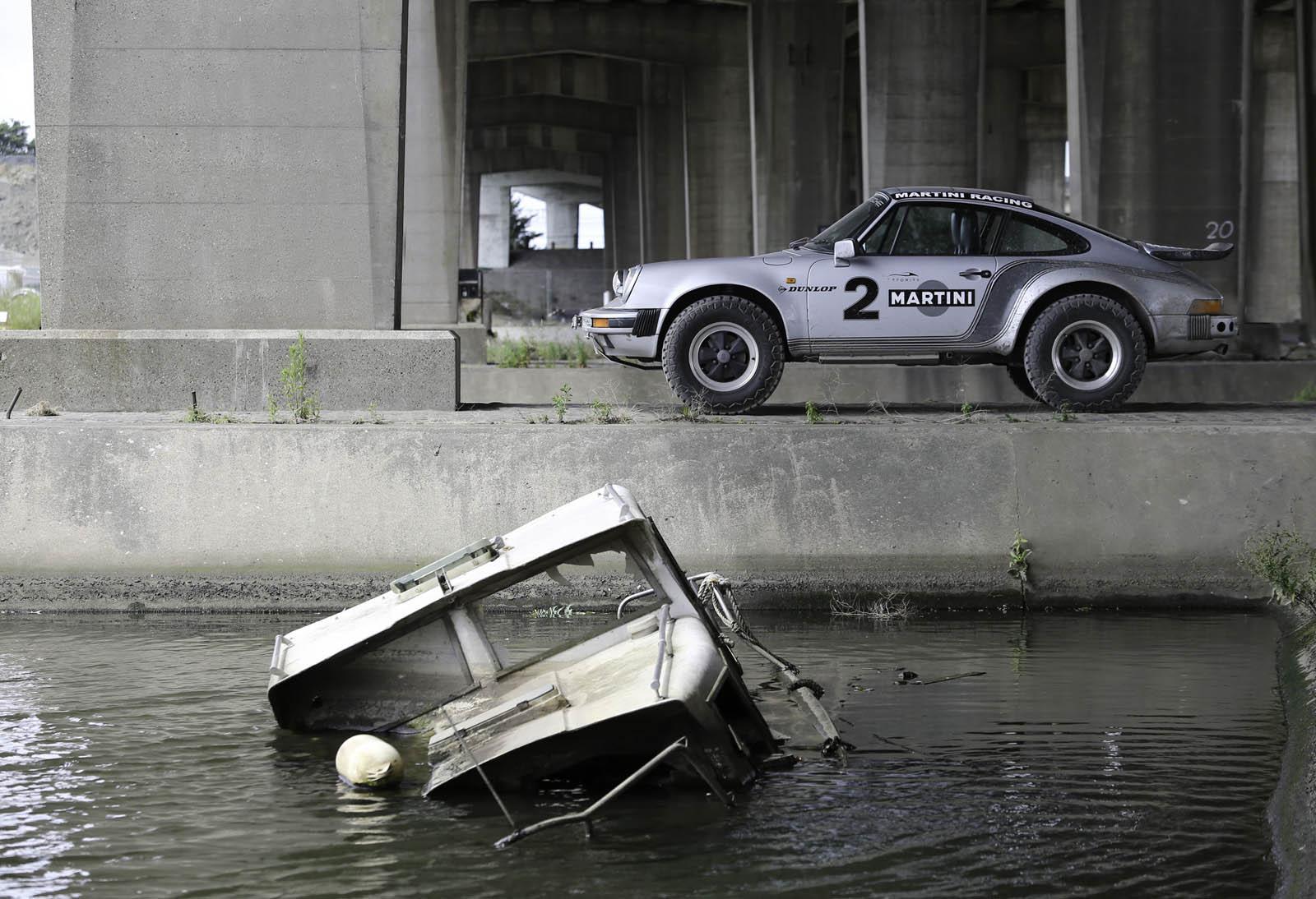 Porsche Safari 911 cijena