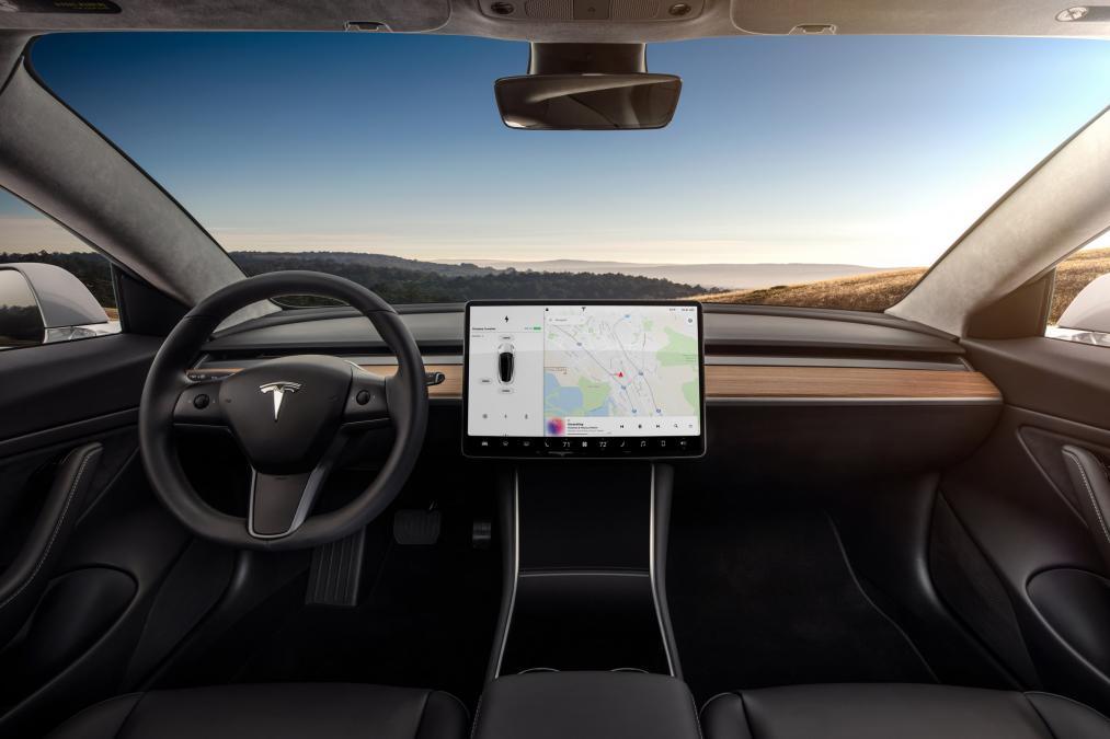 Tesla Model 3 cijena hr