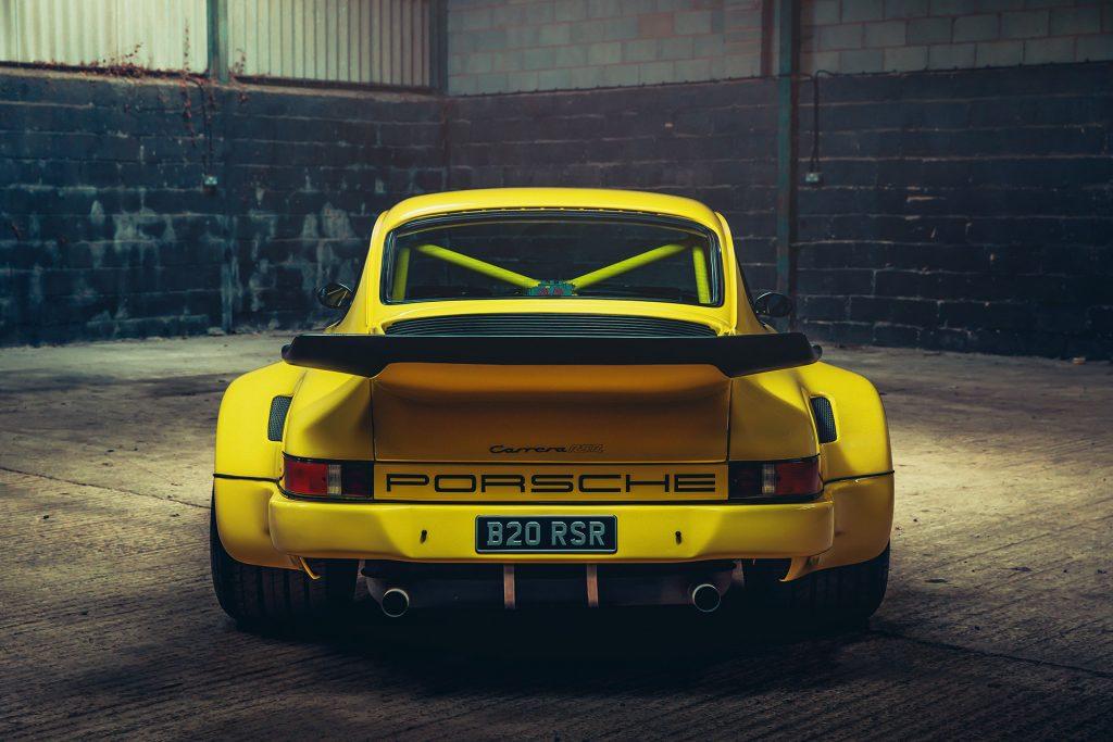 Porsche 911 RSR cijena