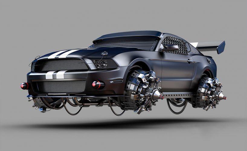 automobili budućnosti