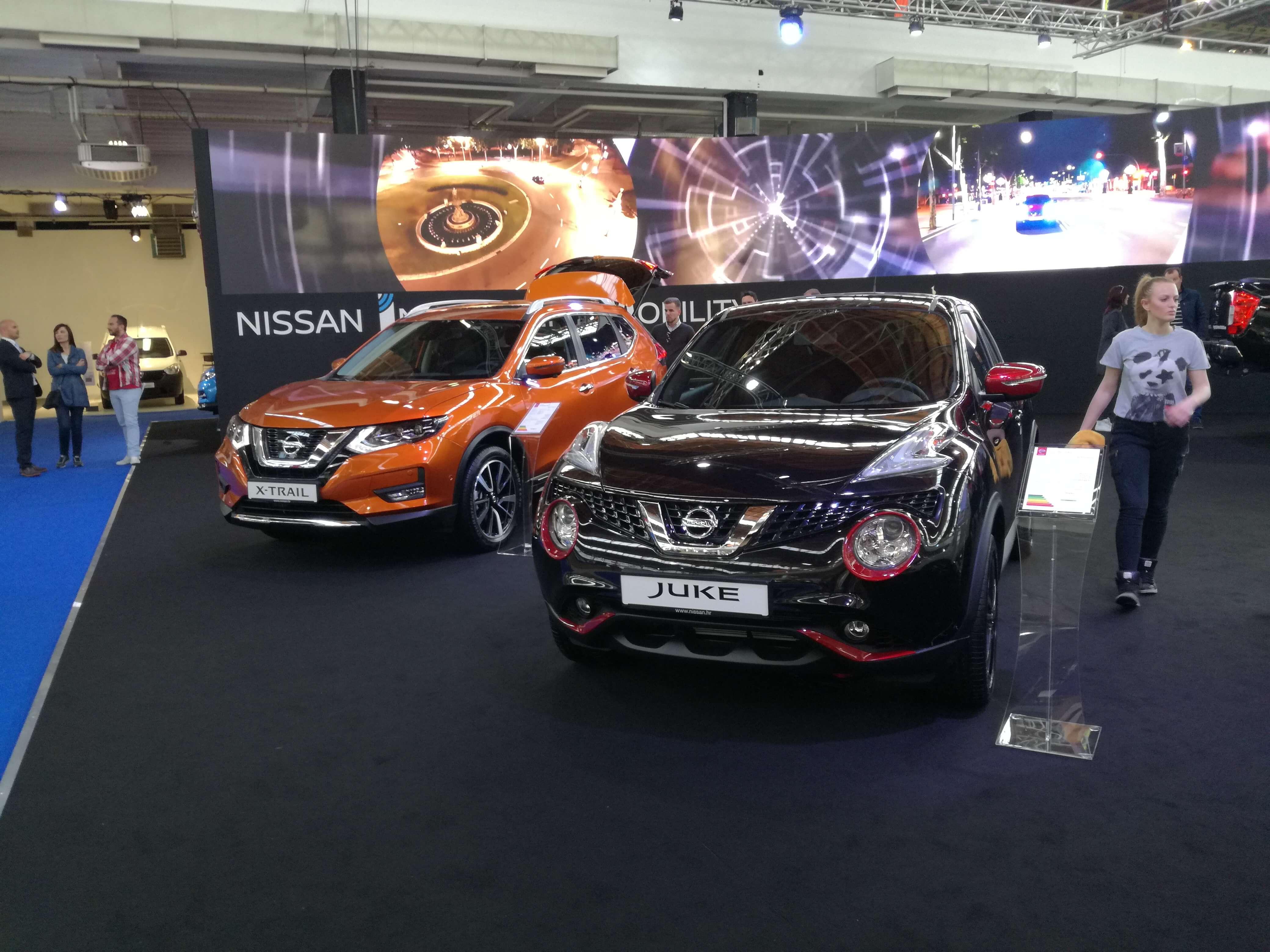 Auto Show Zagreb 2020