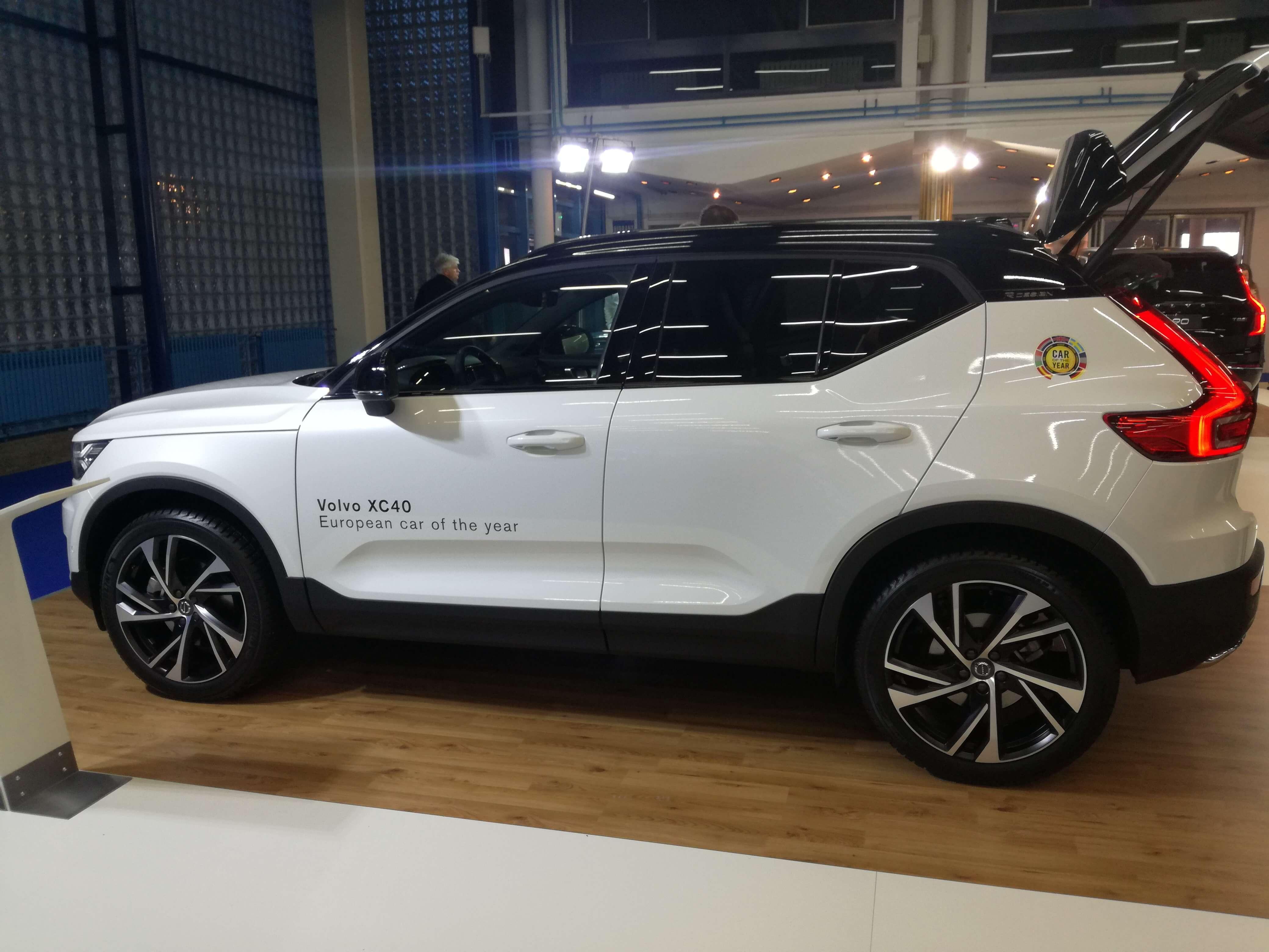 Zagreb Auto Show 2018 automobili