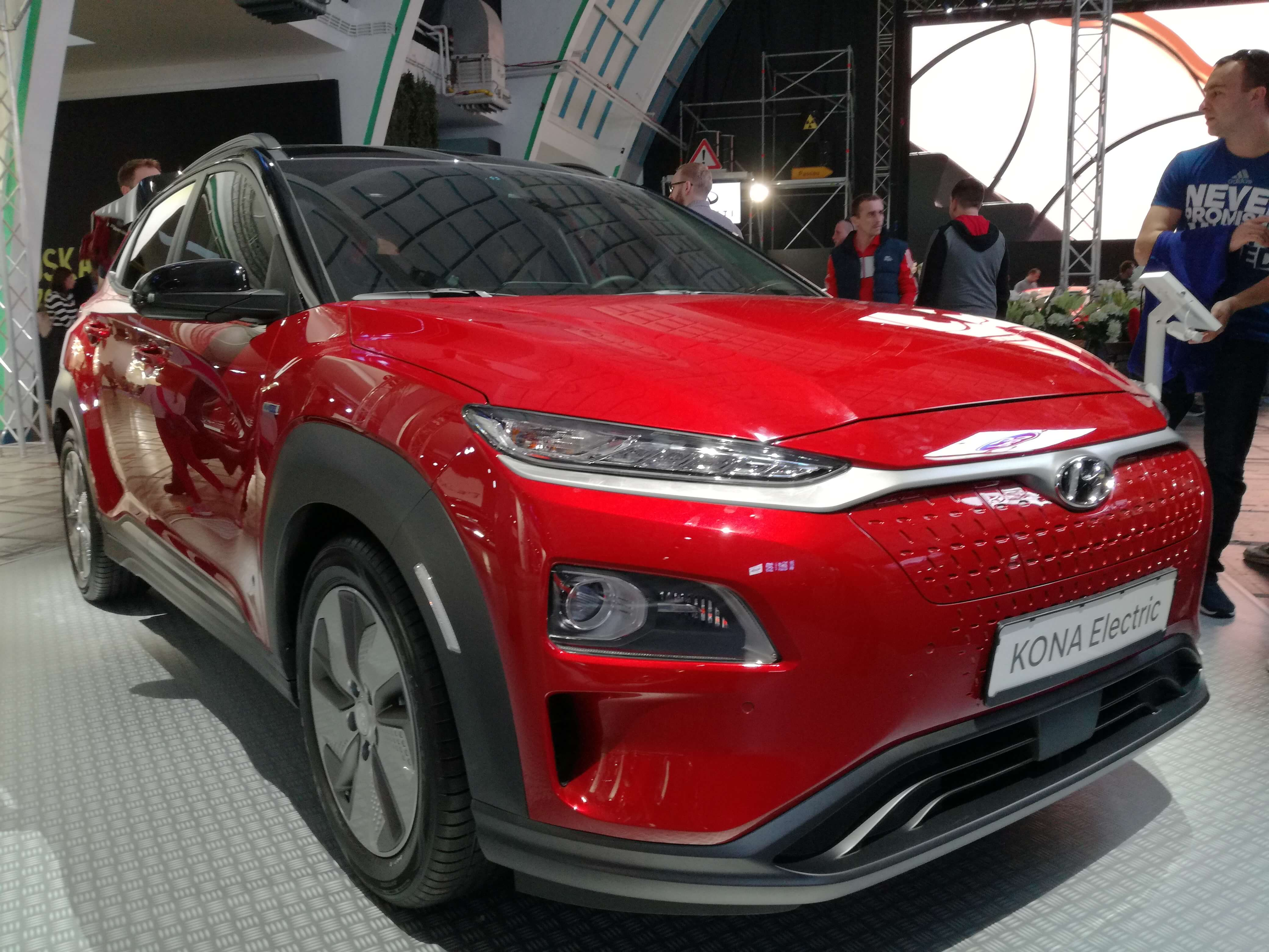 Zagreb Auto Show 2018 hyundai