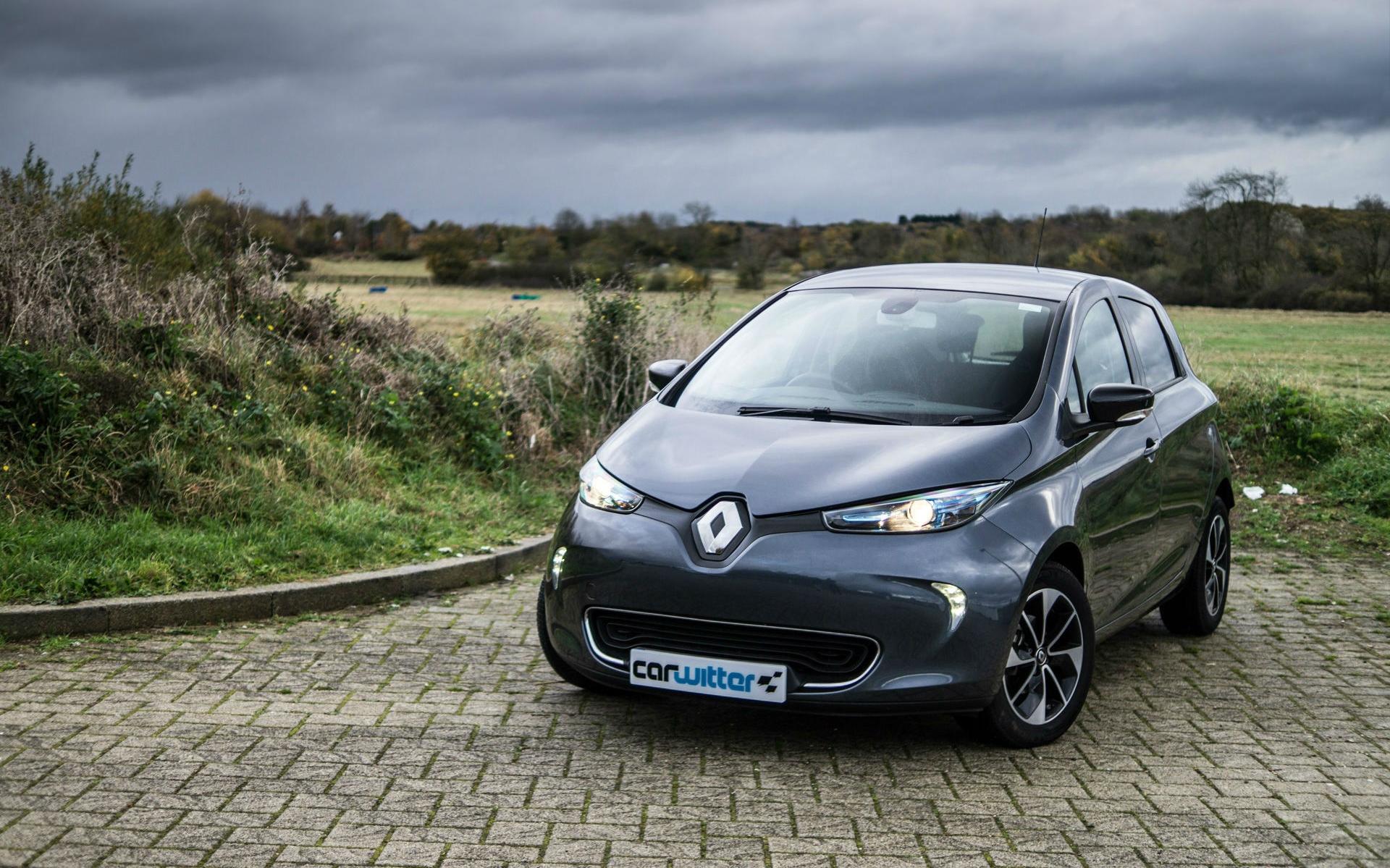 najbolji električni automobili u Hrvatskoj