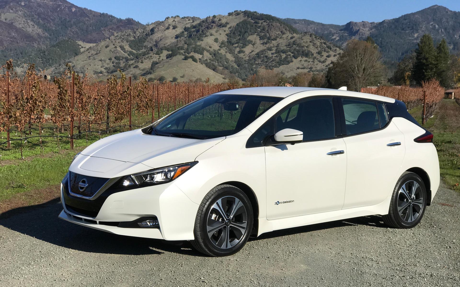poticaji za kupnju električnih automobila